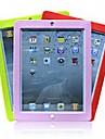 Solid Color Silicone Back Case for iPad mini 3, iPad mini 2, iPad mini