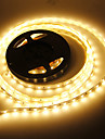 5M 90W 60x5730SMD 7000-8000LM 3000-3500K Warm White Light LED Strip Light (DC12V)