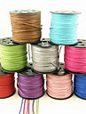 Vintage 100cm multicolore Shinning Gimp ChainsDIY (1 PC)