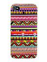 아이폰 5 / 5S에 대한 아즈텍 다채로운 삼각형 패턴 케이스