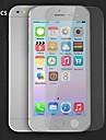 화면 보호기 Apple 용 iPhone 6s Plus iPhone 6 Plus 2 pcs 화면 보호 필름 고해상도 (HD)