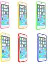 iphone 6 tpu 범퍼 프레임 (다양한 색상) iphone 6 cases