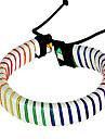 vintage multicolor do punk pulseira de amizade masculina (1 pc)