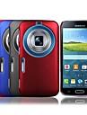 Элегантный простой стиль трудно обратно чехол для Samsung Galaxy к зум s5 зум см-C115