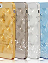 df solide couleur altrathin cas de diamant pour iPhone 5 / 5S (couleurs assorties)