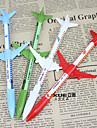 плоскости Диаграмма синими чернилами шариковой ручкой (случайные цвета)