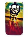 Para Samsung Galaxy Capinhas Estampada Capinha Capa Traseira Capinha Filtro dos Sonhos PC Samsung Win