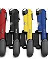 WEST BIKING® Mini Portable Mountain Bike Inflatable Barometer Pumps Ultralight Bicycle Cycling air Bicicleta Bomba Tools