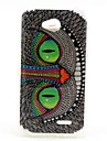 Eye  Pattern TPU Soft Back Cover for LG L70