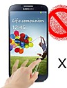 Matte Screen Protector for Samsung Galaxy S4 I9500 (1pcs)