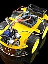 Robot sterowany bluetooth zestawy samochodowe dla Arduino