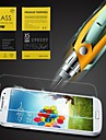 Ultra Thin HD Clear Explosion-proof Tempered Glass Screen Protector Cover for Samsung Galaxy S4 I9500