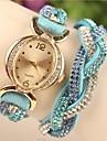 Women's Fashion Leather Japanese Quartz Watch(Assorted Colors) Cool Watches Unique Watches