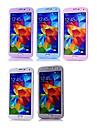 сплошной цвет с случае сенсорный экран всего тела для Samsung Galaxy s4 i9500 (разных цветов)