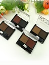 2 Colors Eyebrow Powder(4 Selectable Colors) Cosmetic Beauty Care Makeup for Face