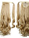 Ponytails Hair Piece Hair Extension Daily