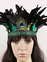 Cosplay Headpiece Unisex Halloween Carnival Festival/Holiday Halloween Costumes Solid