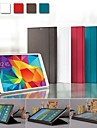 capa do livro prémio aleta negócios protector tablet caso para samsung galaxy tab s T705 8,4 t700