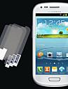 3pcs hd protecteur d'écran transparent pour Samsung Galaxy Mini i8190n
