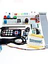 parti elettroniche lampone kit pi per arduino