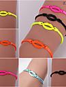 eruner® красочным узором мыши браслет (разных цветов)
