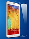 Screen Protector pro Samsung Galaxy S6 edge PET Fólie na displej Proti otiskům
