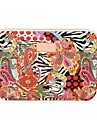 "11.6"" 12.1"" 13.3"" Safflower Leopard Laptop Cover Sleeves Shakeproof Case for MacBook DELL ThinkPad HP SAMSUNG SONY"