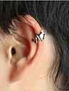 Men's Women's Ear Cuffs Punk Fashion Alloy Jewelry For Party Daily