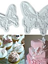 2pcs cookies gateau papillon coupe plongeur sugarcraft decoration fondant moule