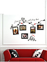 Photo Frame PVC Wall Sticker