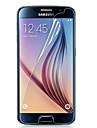 (3 peças) filme protetor de tela clara para Samsung Galaxy S6 g9200