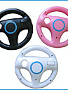 DF-0083 Bluetooth Steering Wheels For Nintendo Wii Nintendo Wii U Wii U,Aluminum PVC Steering Wheels Novelty Wireless