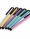 Kinston® 6 X Universal Stylus Touch Screen Pen Clip for iPhone 8 7 Samsung Galaxy S8 S7/iPod/iPad/Samsung