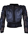 PRO-BIKER P-13 Motorcycle Racing Jacket Motocross Full Body Armor Spine Chest Enhanced Thickening