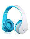 кг 5012 многофункциональный стерео звук разборные беспроводные Bluetooth наушники с поддержкой карт памяти, FM-