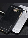 GYM Aluminium Alloy Back Case for Samsung Galaxy S6 Edge G9250