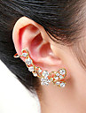 Earring Ear Cuffs Jewelry Women Party / Daily Alloy 1pc