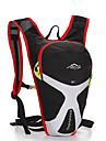 West biking Велосумка/бардачок 5LПоходные рюкзаки Тренажерный зал сумка / Сумка для йоги Велоспорт РюкзакВодонепроницаемый Быстросохнущий
