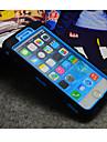 Para Capinha iPhone 6 Plus Case Tampa Capa Traseira Capinha Macia PUT para iPhone 6s Plus iPhone 6 Plus
