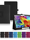 New Flip Leather Stand Case Cover Tablet Holster for Samsung Galaxy Tab Pro 10.1 /Tab 4 10.1 /Tab A 9.7