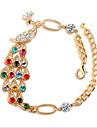 Bracelet Chaines & Bracelets Autres Original Mode Soiree Bijoux Cadeau1pc