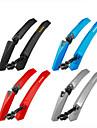 Bicicleta Fenders / Guarda-lamas Ciclismo de Lazer / Ciclismo / Moto / Bicicleta De Montanha / BTT Borracha Cinzento / Vermelho / Azul