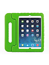 Case For Apple Shockproof / with Stand Full Body Cases Solid Colored EVA for iPad Air