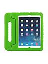 Capinha Para iPad Air Antichoque Com Suporte Capa Proteção Completa Côr Sólida EVA para iPad Air