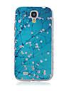 For Samsung Galaxy Case Pattern Case Back Cover Case Tree TPU SamsungS6 edge plus / S6 edge / S6 / S5 Mini / S5 / S4 Mini / S4 / S3 Mini