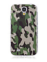 For Samsung Galaxy Case Pattern Case Back Cover Case Camouflage Color TPU SamsungS6 edge plus / S6 edge / S6 / S5 Mini / S5 / S4 Mini /