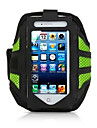 Brassard Randonnee pack pour Cyclisme / Velo Course/Running Sac de Sport Etanche Telephone/Iphone Sac de Course iPhone 5/5S iPhone