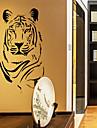 Zvířata Sporty Samolepky na zeď Samolepky na stěnu Ozdobné samolepky na zeď, Vinyl Home dekorace Lepicí obraz na stěnu Stěna