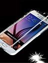 тренажерный зал четкое представление сенсорный флип ТПУ мягкий чехол для Samsung Galaxy s6 g9200 (ассорти цветов)