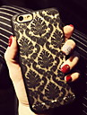 Case For Apple iPhone 6 iPhone 6 Plus Ultra-thin Back Cover Lace Printing Hard PC for iPhone 6s Plus iPhone 6s iPhone 6 Plus iPhone 6